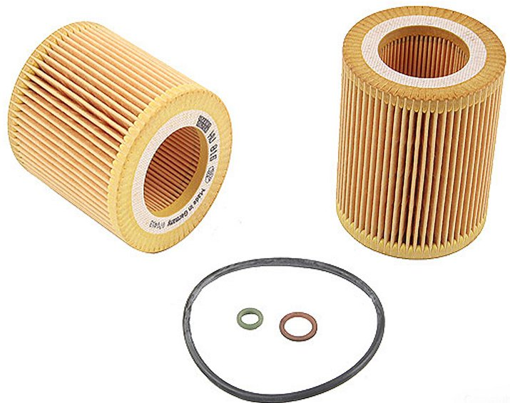 OIL FILTER BMW X5 2007-2013 3.0L ENGINE