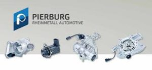 PIERBURG ELECTRIC WATER PUMP KIT BMW 08-13