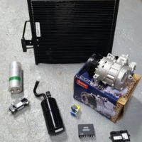 AIR CONDITIONING BMW E39 CHASSIS 1997-2003
