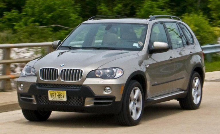 2010 bmw x5 how to change oil