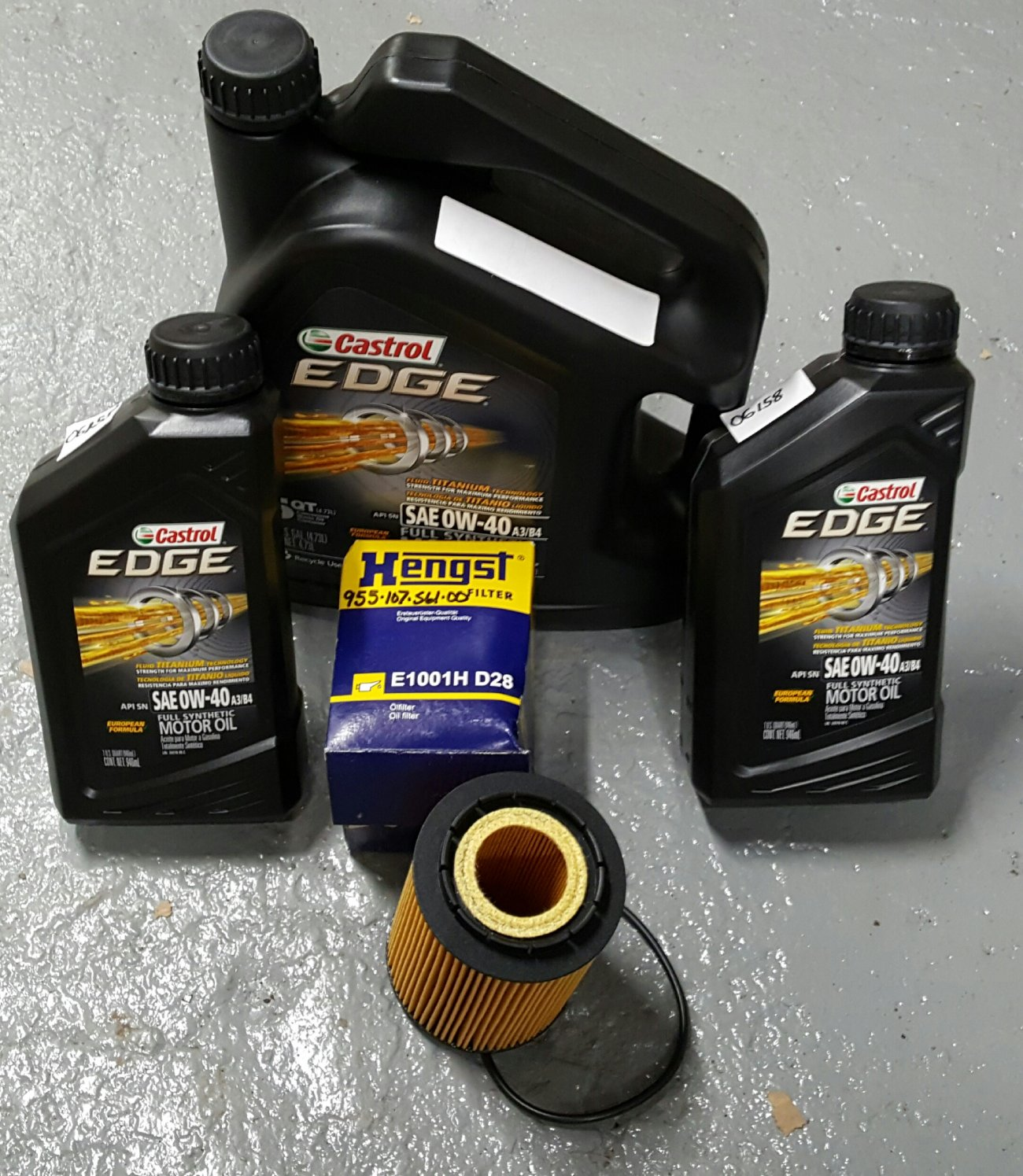 Find Every Shop In The World Selling Castrol 6249 Syntec Edge Spot Mobil 1 0w 40 Full Tri Synthetic Api Sn Ultimate All Round Protection 1l 0w40 Oilchng8