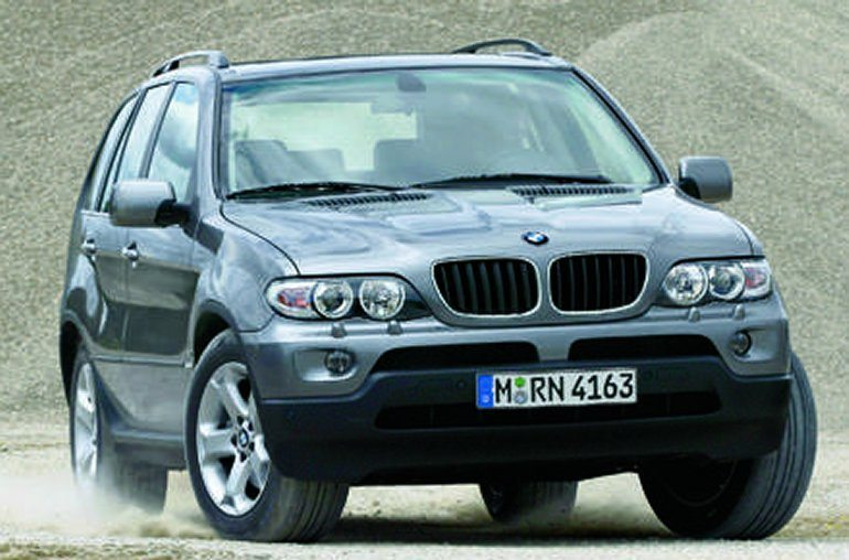 LIQUI-MOLY OIL CHANGE PACKAGE BMW X5 3 0